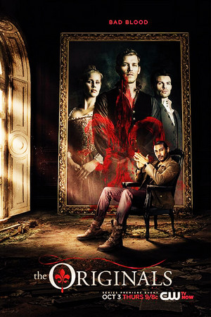 "New ""The Originals"" poster"