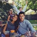 Nick Jonas And Olivia Culpo - the-jonas-brothers photo