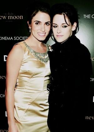 Nikki&Kristen