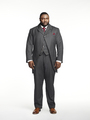 Nonso Anozie as R.M. Renfield