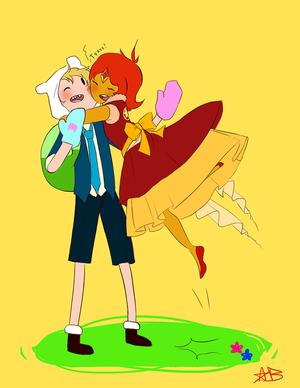 Nyaa~HUG