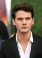 Official Daniel Casting: Jeremy Irvine - fallen-by-lauren-kate photo