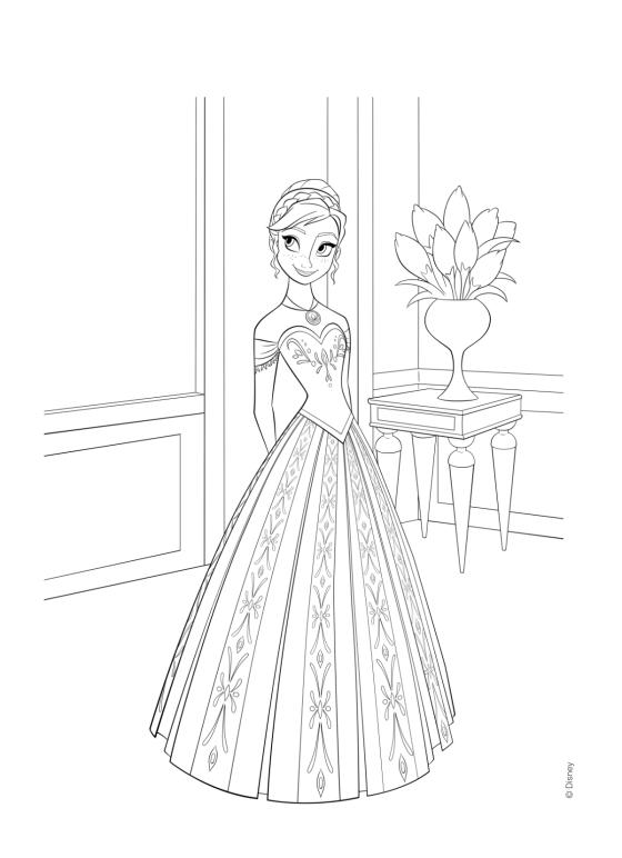 Official Frozen Illustrations Frozen Photo 35453989