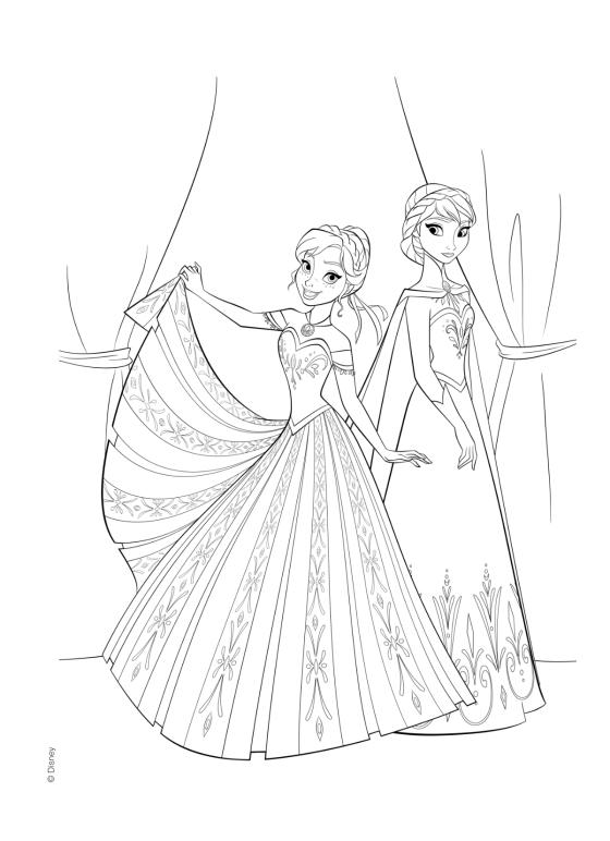 elsa the snow queen images official frozen illustrations hd Elsa Frozen Coronation Dance elsa the snow queen images official frozen illustrations hd wallpaper and background photos