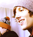Oli Sykes - bring-me-the-horizon icon