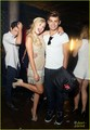 Olivia Holt's Sweet 16 party