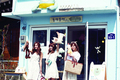 Orange Caramel's Youth Trip Photobook - orange-caramel photo