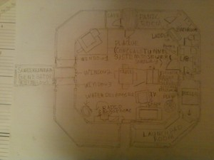 P.o.m HQ Floor Plan