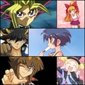PPGZ and Yu gi oh - powerpuff-girls-z photo