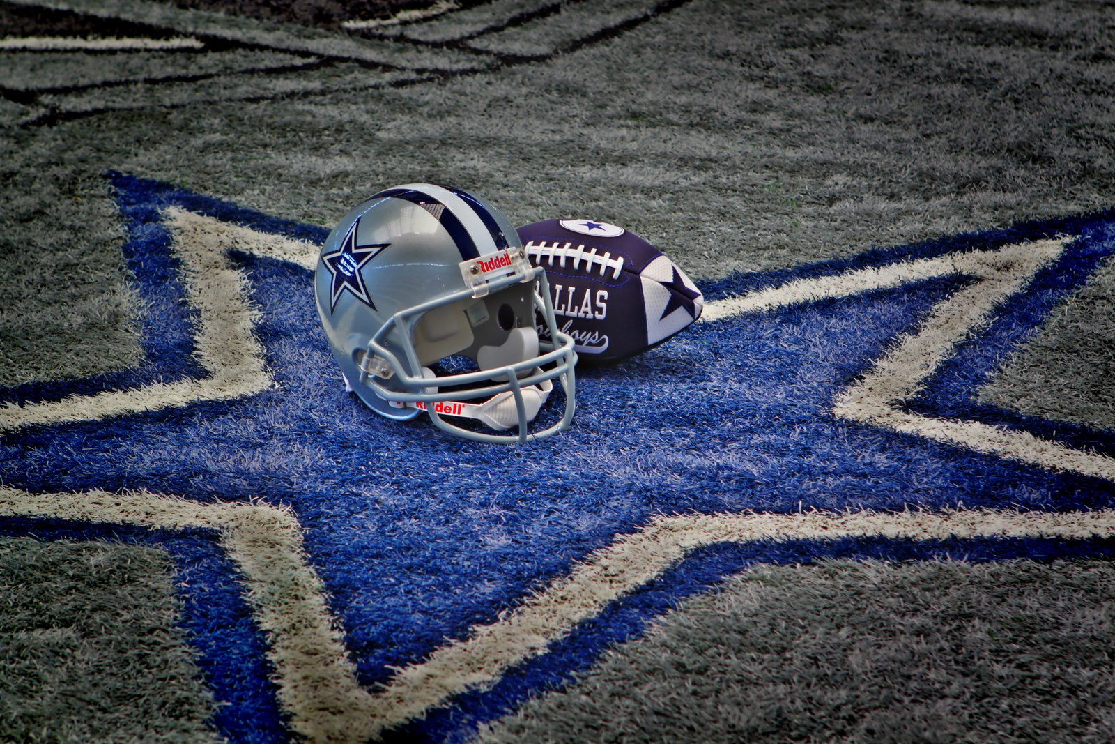 cowboys dallas football