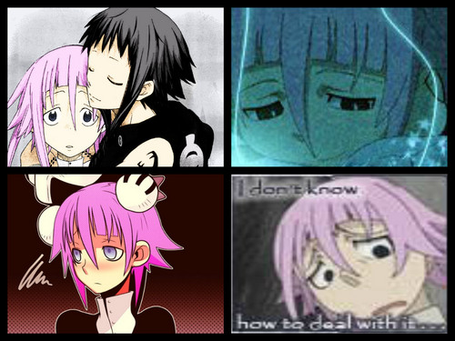 Soul Eater- Crona Hintergrund containing Anime titled Pictures of crona