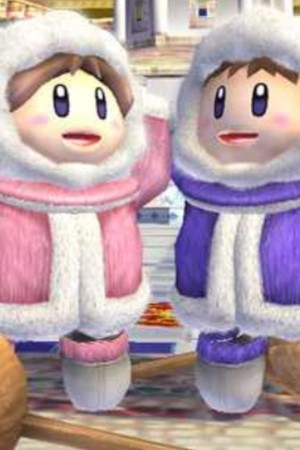 Popo and Nana~Kirby