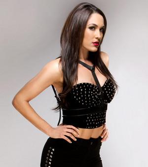 Pretty Evil Things: Brie Bella