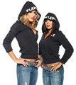 Pretty Evil Things: LayCool