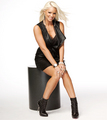 Pretty Evil Things: Maryse - wwe-divas photo