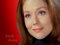 lovely Emma - mrs-emma-peel wallpaper
