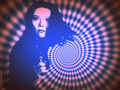 Psychedelic Emma - mrs-emma-peel wallpaper