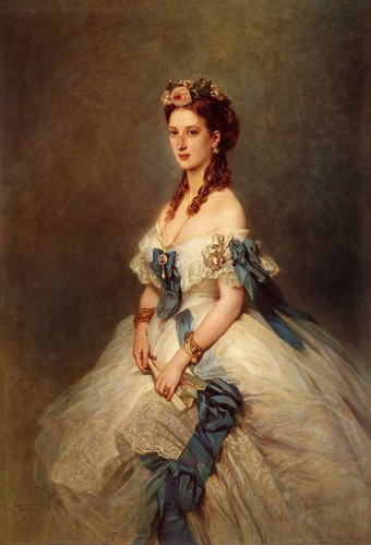 rois et reines fond d'écran with a polonaise entitled Queen Alexandra (Alix) of Denmark