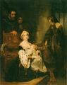 Queen Anne Boleyn - anne-boleyn photo