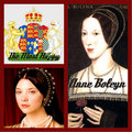 Queen Anne Boleyn - anne-boleyn fan art