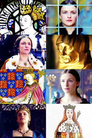 퀸 Anne Neville