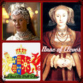 Queen Anne of Cleves