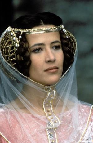 কুইন Isabella