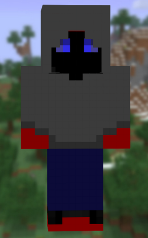 RIN IN MINECRAFT!