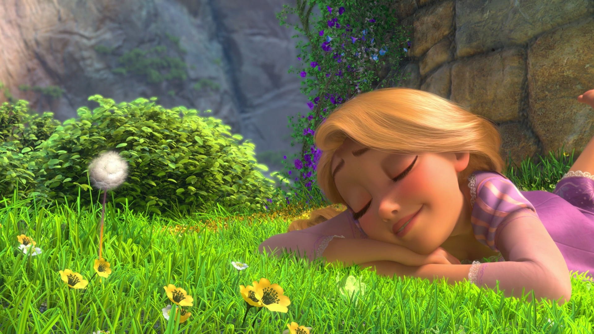 rapunzel of disney princesses images rapunzel - my life begin hd