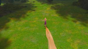 Rapunzel - Now's When My Life Begin