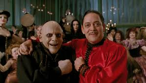 Raul Julia as Gomez Addams