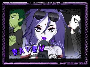 Raven The Popstar!