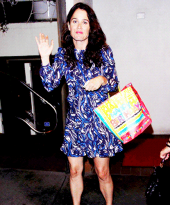 Robin Tunney-August 18th,2013