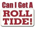 Roll Tide - university-of-alabama photo