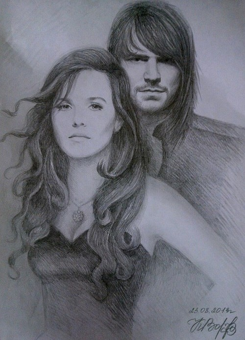 Romitri drawing