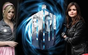 Rose and Clara