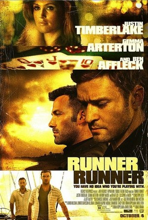 Runner, Runner movie (2013)