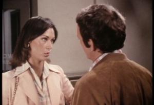 Sabrina and her ex-husband