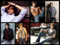 Sam Collage - sam-winchester fan art