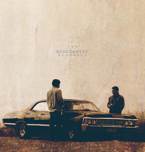 Sam & Dean