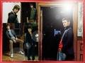 Sam/Dean - wincest wallpaper