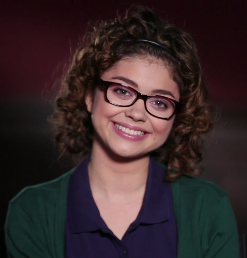 Sarah Hyland as Natalie Dashkov