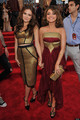 Sarah Hyland with Zoey Deutch at MTV VMAs - sarah-hyland photo