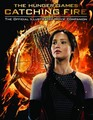 Scholastic Unveils Cover for Catching Fire Official Movie Companion - catching-fire photo