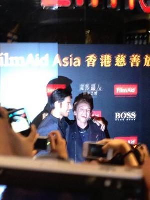 Screening CoB Filmaid Asia - [08.31.13, Hong Kong]