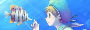 Sea-kun <3