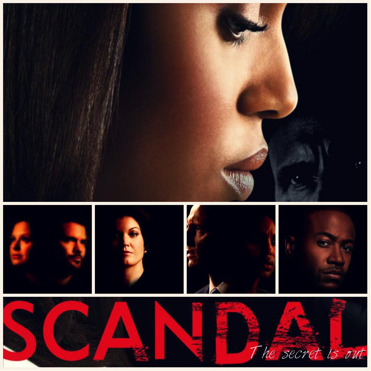 scandal abc wallpaper