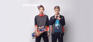 Sehun & Chanyeol