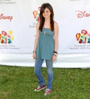 Selena 2007
