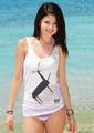 Selena Gomez T-shirt Deer CLK